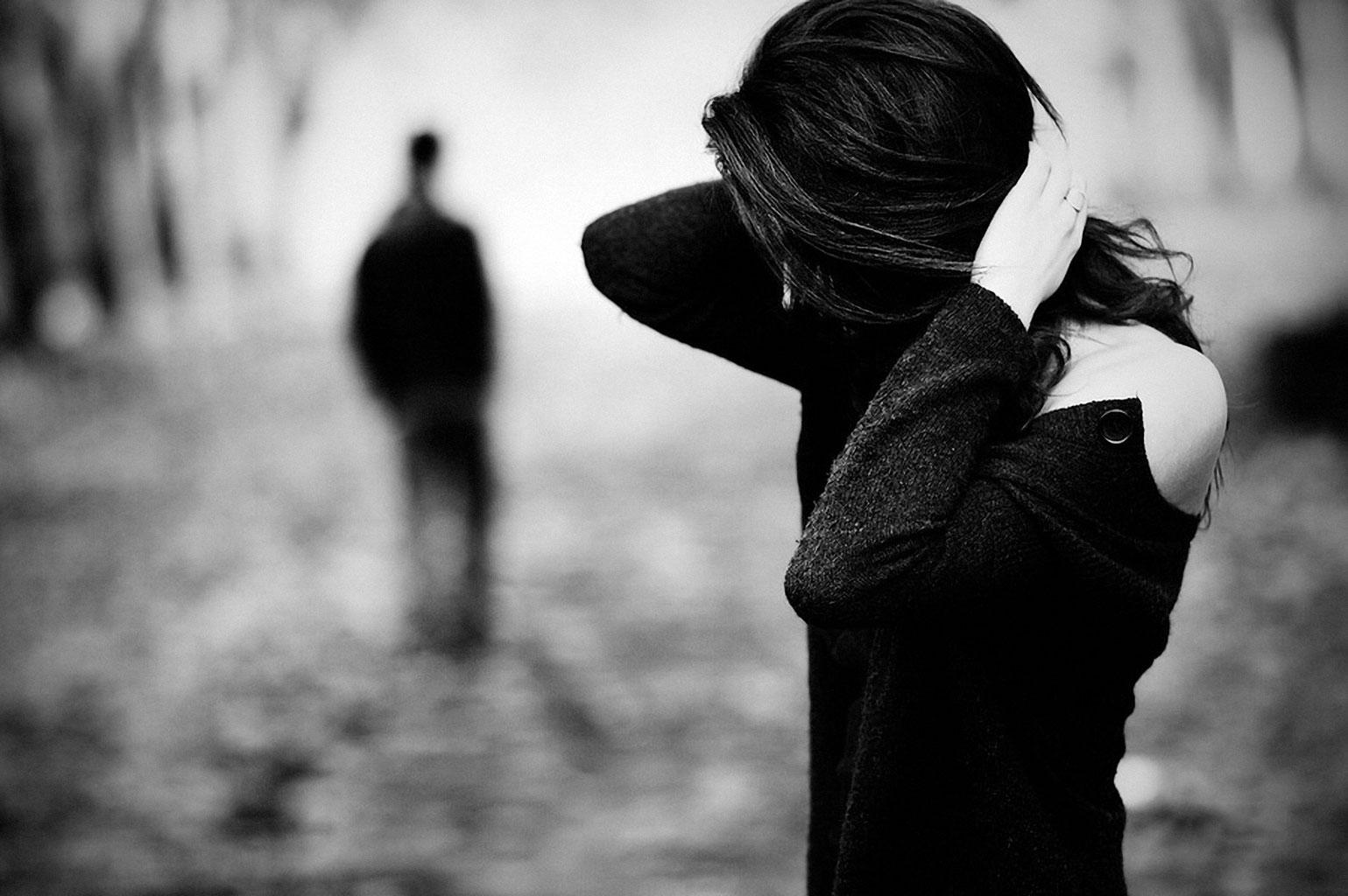 Szakítás - Értékes párkapcsolat a szakadék szélén