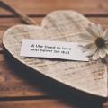 Önszeretet - az vagy, amit magadról hiszel