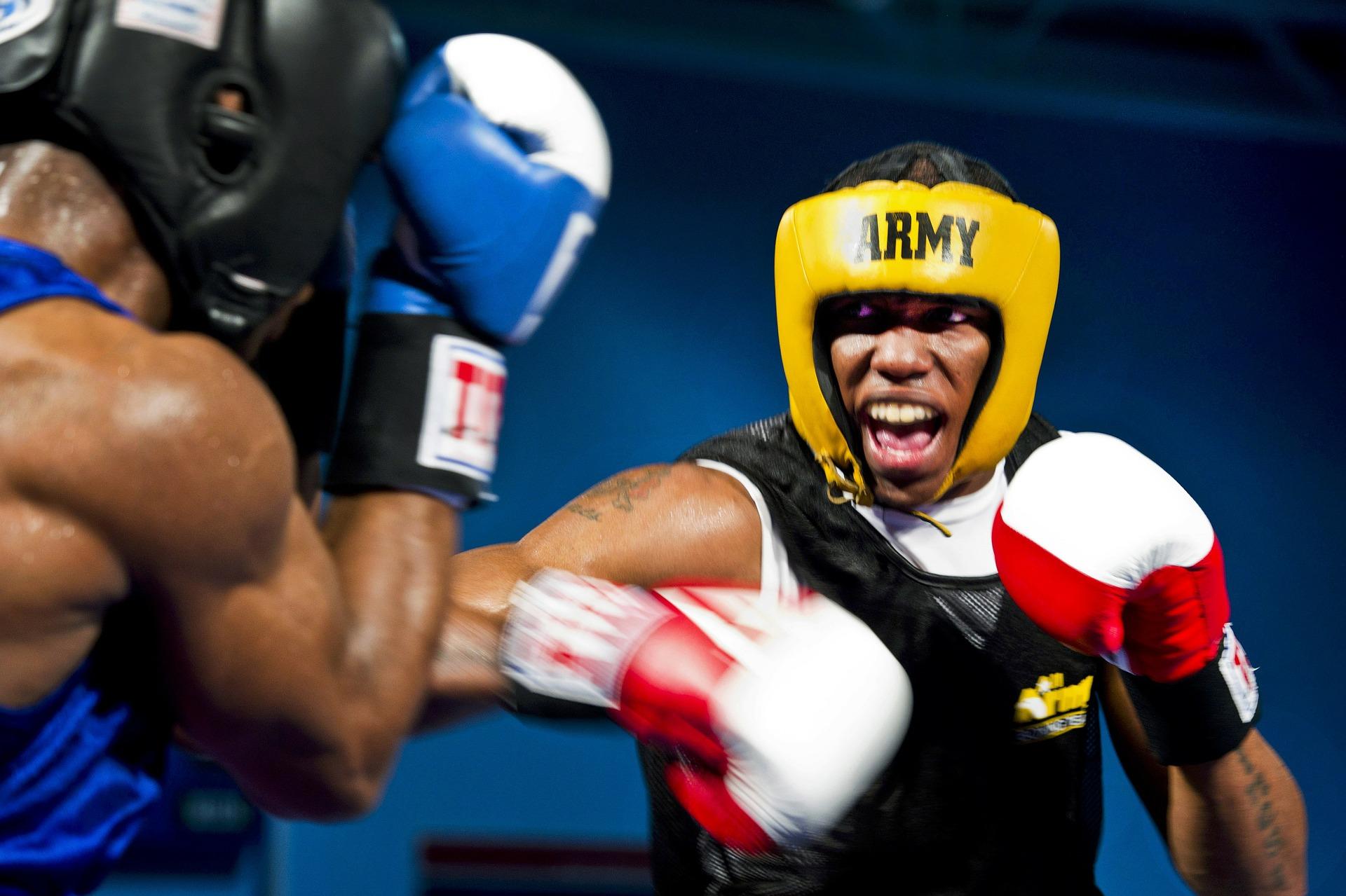 bokszolók